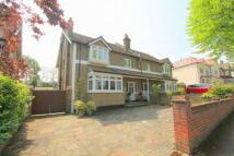 Grosvenor Avenue semi detached property for sale