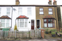 3 bedroom Terraced home for sale in Frederick Road, Sutton...