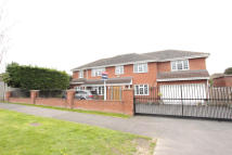 Detached property for sale in Belmont Rise, Sutton...