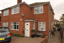 2 bedroom Flat in Sutton, SM1