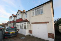 4 bed semi detached house in   Sutton, SM1