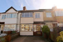 3 bed Terraced home in  Cheam,  SM3