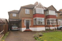 5 bed semi detached home for sale in  Cheam,  SM3