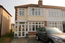 End of Terrace property for sale in Cheam,  SM3