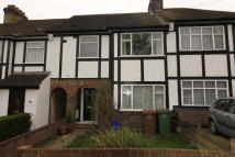 Terraced house in Cheam,  SM1