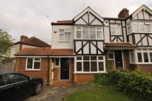 3 bedroom End of Terrace property in Cheam,  SM3