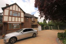 Detached home for sale in Cheam SM2