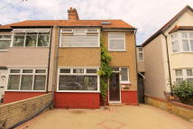 4 bed semi detached property in Sutton, SM1