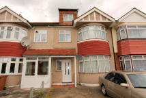 Terraced house in Cheam, SM3