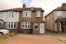 semi detached property in  Cheam, SM3