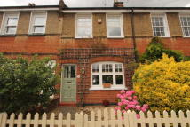 Cheam Terraced property for sale