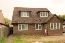 Detached Bungalow for sale in Cheam, SM1