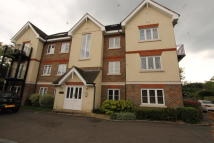 Apartment in Cheam Road, Cheam...