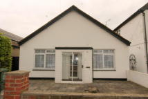 Detached Bungalow for sale in  Sutton, SM1