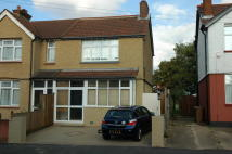 2 bed End of Terrace home in Sutton, SM1