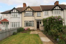 3 bedroom Terraced property for sale in Cheam, SM3