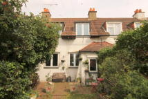 2 bed Terraced property for sale in Cheam, SM3