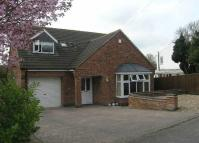 3 bedroom Detached Bungalow in Ratby Meadow Lane...