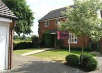 Detached property in Parnell Close...