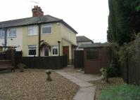 semi detached home to rent in Whetstone Leicester