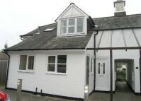 Terraced house for sale in High Street, Whetstone