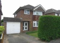 3 bed Detached home in Abbey Road, Enderby