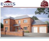 4 bedroom new house for sale in Cosby Road, Countesthorpe