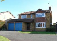 4 bed Detached property in Narborough