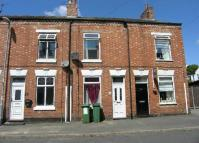 Terraced property to rent in Narborough