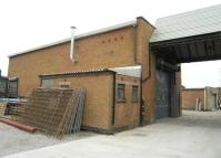 Commercial Property in Whetstone Leicester