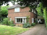 Leicester Road Detached house for sale