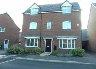 4 bed Detached property in Hoffler Close...