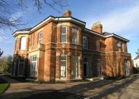 Apartment in Forest Road, Narborough