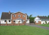 4 bed Detached property in Elm Tree Road, Cosby