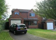 4 bedroom Detached property in Church Nook, Wigston