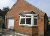 3 bed Detached Bungalow for sale in Rawson Street, Enderby