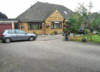 Detached Bungalow for sale in Leicester Road...