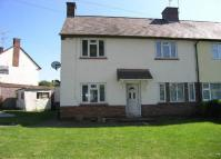 3 bedroom semi detached house in Narborough