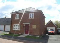 3 bed Detached home for sale in Field View Close, Huncote