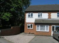 Croft semi detached property to rent