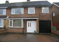 semi detached home in Hillberry Close...
