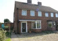 3 bedroom semi detached home to rent in Enderby