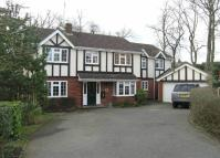 Detached property for sale in The Pastures, Narborough
