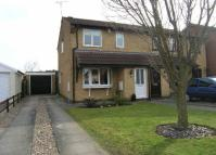 3 bed semi detached home for sale in Woodhouse Road...