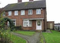 3 bed semi detached home to rent in Leicester