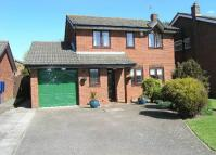 4 bedroom Detached house in Warwick Road...