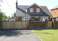 Leicester Lane Detached house for sale