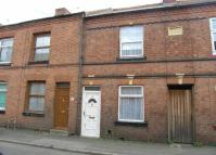 Enderby Terraced house to rent