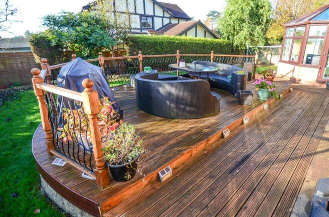 Garden Sunny 4-9526.