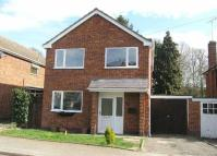 3 bedroom Detached property for sale in Roy Close, Narborough